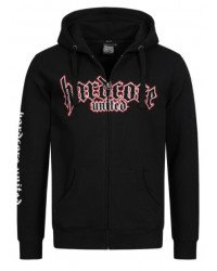 hoodie Hardcore United  Hard Sleeve