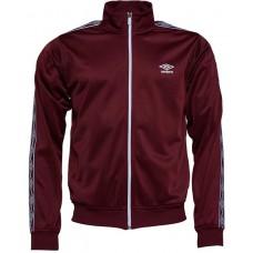 jacket  UMBRO  Burgundy