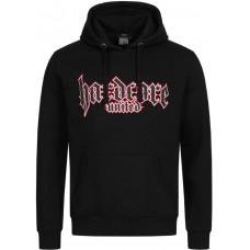 hoodie Hardcore United  Hard Sleeve SHOCKER