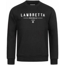 Lambretta Crew Neck Sweat Herren Sweatshirt