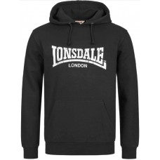 hoodie Lonsdale Wolterton