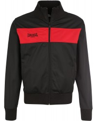 jacket  Lonsdale - ALNWICK   RED