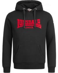 hoodie Lonsdale One Tone