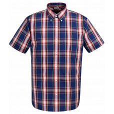 Relco London  shirt  Navy