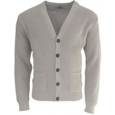 Relco London Cardigan Grey