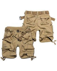 Brandit shorts - Savage vintage