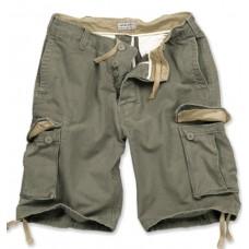 Surplus M65 khaki - shorts