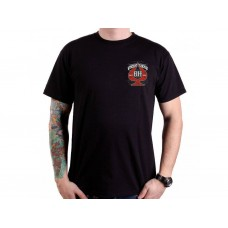 T-shirt Blackheart - since 2006  trade mark