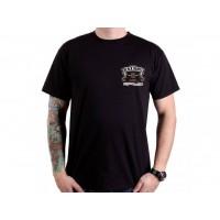 T-shirt Blackheart - born to loose   beer  rock´n roll  hot rod chopper