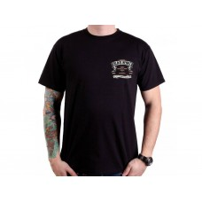 T-shirt Blackheart - born to loose   beer  rock´n roll  hot rod chopper