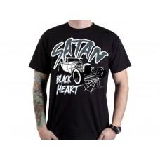 triko Blackheart - satan