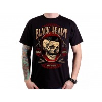 T-shirt Blackheart  Shave Cuts