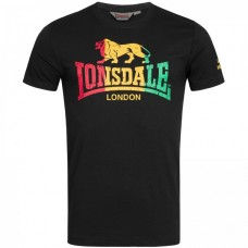 T-shirt Lonsdale - FREEDOM