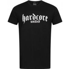 T-shirt Hardcore United  - Classic