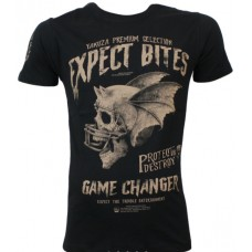T-shirt Yakuza  3001  Black