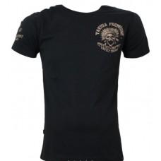 T-shirt Yakuza  3003  Black