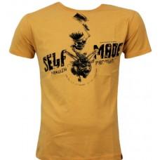T-shirt Yakuza  3007  Orange