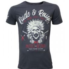 T-shirt Yakuza  3012  Stone