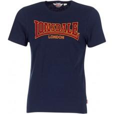 T-shirt Lonsdale Classic Blue