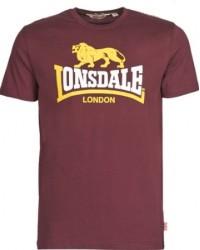 T-shirt Lonsdale Holmpton