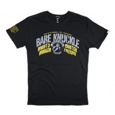 T-shirt Yakuza Bare Knuckle