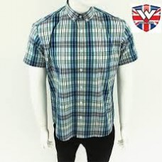 Warrior Clothing Shirt - Wallis