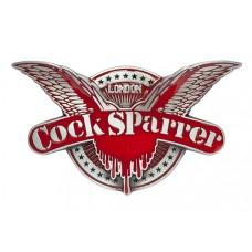 Přezka Cock Sparrer