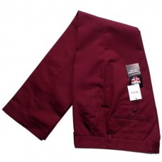 Warrior Sta Prest - burgundy